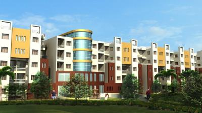Gallery Cover Pic of Enrico Gold Edge Village