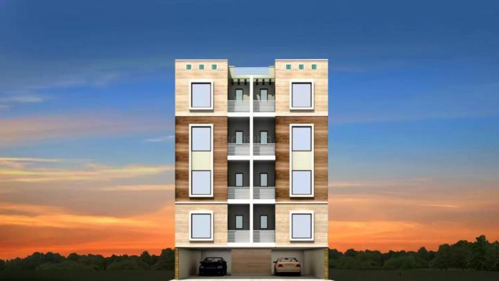 Gallery Cover Pic of Gopal Ji Real Estate Gali No 1