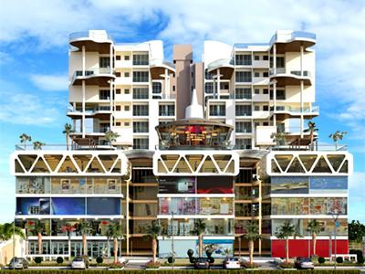 Gallery Cover Image of 1500 Sq.ft 3 BHK Apartment for rent in Aza Al Muqaam, Juhapura for 16000