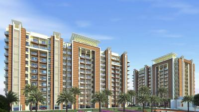 Gallery Cover Image of 652 Sq.ft 1 BHK Apartment for buy in Oxirich Oxirich Avenue, Ahinsa Khand for 4950000