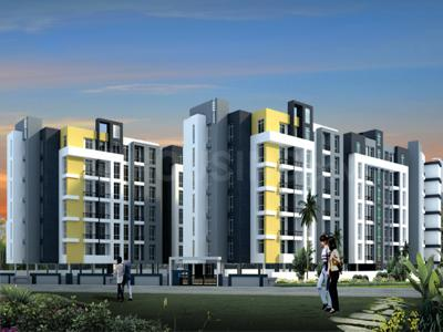 Sumer Saffron Homes