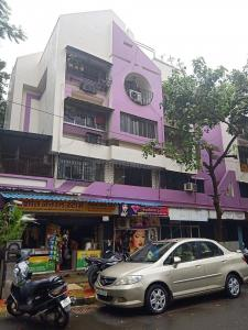 Gallery Cover Image of 540 Sq.ft 1 BHK Apartment for rent in Anand Nagar CHSL, Dahisar East for 15000