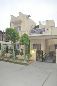 Gallery Cover Image of 1111 Sq.ft 1 BHK Apartment for buy in Nikhil Garden Phase 1, Khairati Tola for 111111