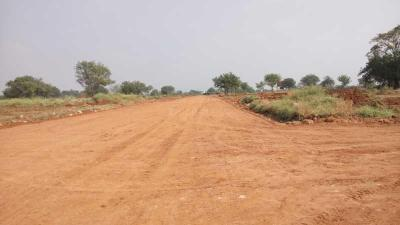 Residential Lands for Sale in HPR LN Opus