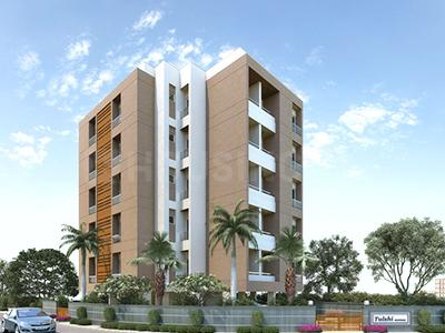 Gallery Cover Pic of Vraj Tulsi Avenue