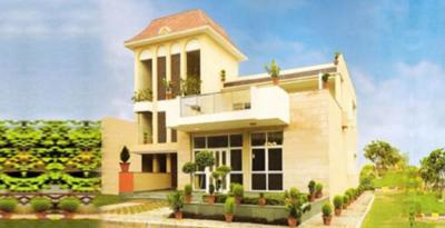 Gallery Cover Pic of Achievers Status Expandable Villas