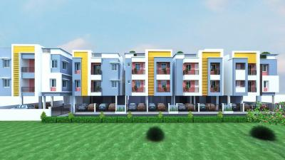 Gallery Cover Pic of Priya Sun Shine Apartment