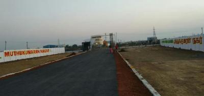 Residential Lands for Sale in Miraacle Muthukumaran Nagar Madhavaram