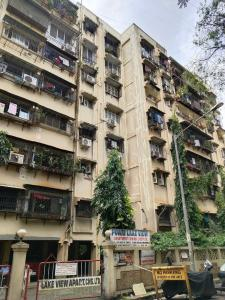 Gallery Cover Image of 410 Sq.ft 1 RK Apartment for rent in Powai Lake View, Powai for 20000