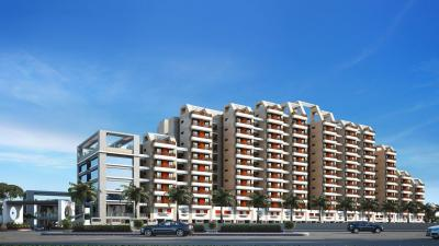 Gallery Cover Image of 1000 Sq.ft 3 BHK Apartment for buy in Regal Homes Treasure, Ayodhya Nagar for 3900000