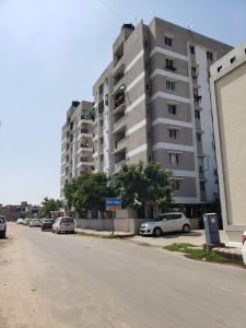 Gallery Cover Pic of Dhwani Developers Heights