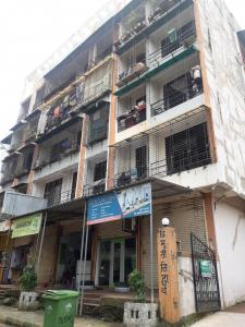 Gallery Cover Image of 620 Sq.ft 1 BHK Apartment for buy in Trimurti Sidharth CHS, Kharghar for 4600000