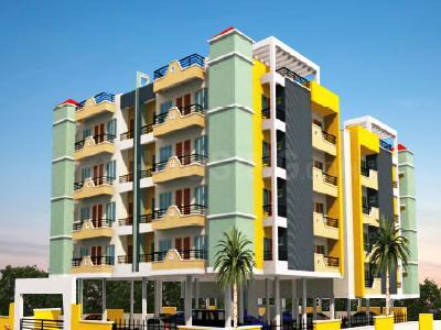 Gallery Cover Pic of Shri Ram Ruj Apartment