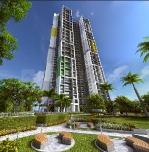 Adhiraj Samyama Tower 2B
