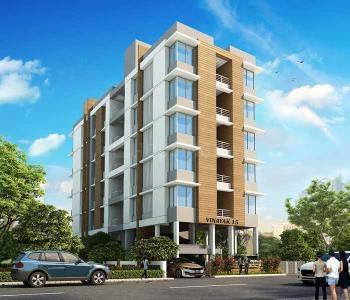 Gallery Cover Image of 350 Sq.ft 1 RK Apartment for buy in Badhekar Vinayak 15, Kothrud for 3500000