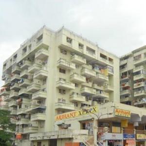 Goyal Terrace