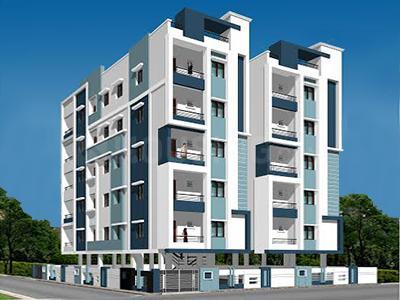 RM Dwaraka Residency