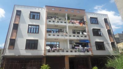 Gallery Cover Image of 1430 Sq.ft 3 BHK Apartment for buy in Star Homes, Govindpuram for 4700000