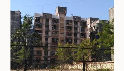 Gallery Cover Image of 350 Sq.ft 1 RK Apartment for buy in Chatrapati Shivaji Raje Complex, Kandivali West for 4800000