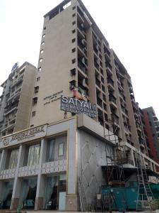 Gallery Cover Image of 1150 Sq.ft 2 BHK Apartment for rent in Satyam Heritage, Kharghar for 20000