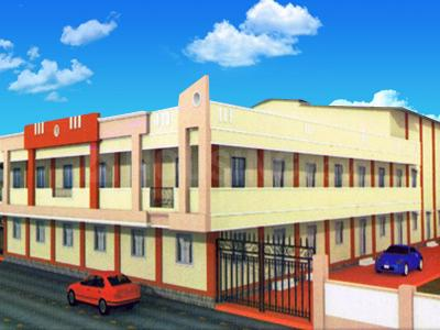 Gallery Cover Pic of Padmini Complex