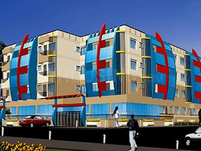 Gallery Cover Pic of Rajesh Patels Pillappa Enclave