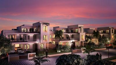 Amrit Pebble Bay Dream Villas Phase III