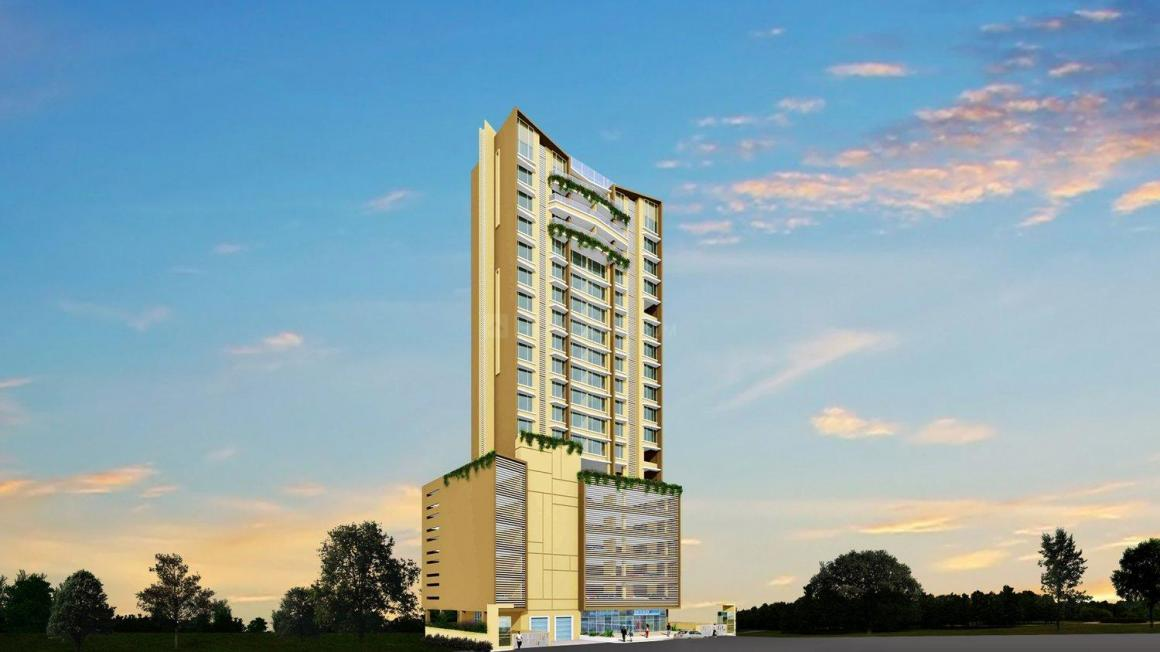 Gallery Cover Pic of Mahavir Helicon Heights
