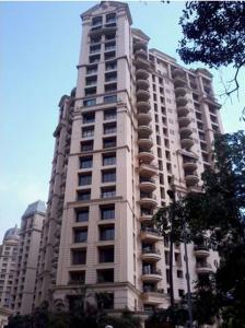 Gallery Cover Image of 1550 Sq.ft 3 BHK Apartment for buy in Hiranandani Glen Croft, Powai for 52500000