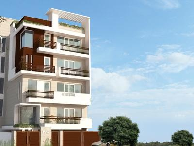 Gallery Cover Pic of Ganga Homes - 2