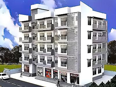 Dream Shiv Shakti Residency