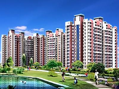 Gallery Cover Image of 1750 Sq.ft 3 BHK Apartment for buy in Matrott, Sector 76 for 8500000