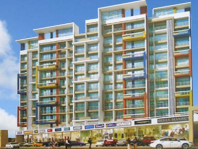 Gallery Cover Pic of Sataym Madhavi Residency