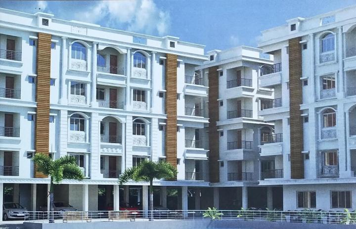 Gallery Cover Pic of Basu And Hazra Kalibari Housing