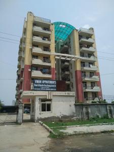 CGHS Viman Apartment