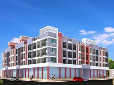 Jai Malhar Apartment