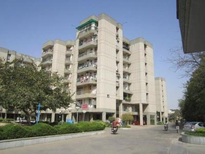 Gallery Cover Image of 1890 Sq.ft 3 BHK Apartment for buy in Suncity Sukriti CGHS, Sector 56 for 13000000