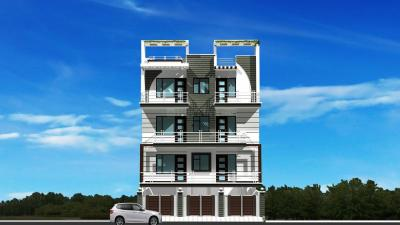 Gallery Cover Image of 400 Sq.ft 2 BHK Apartment for buy in Avighna 225 Sector 45, Sector 45 for 3000000