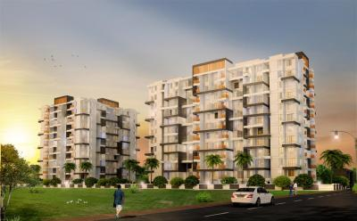 Gallery Cover Image of 869 Sq.ft 2 BHK Apartment for rent in Vision Kalpavriksha Phase 2, Alandi for 10500