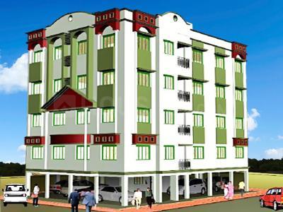 Agarwala Sai Kripa Residency