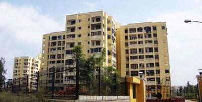 Gallery Cover Image of 1530 Sq.ft 2 BHK Apartment for rent in Grandeur, Hoodi for 30000