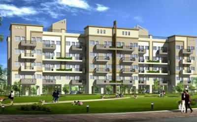 Gallery Cover Image of 1706 Sq.ft 3 BHK Independent Floor for rent in Sare Royal Greens, Sector 92 for 14500