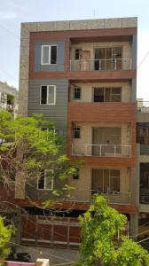 Gallery Cover Image of 410 Sq.ft 1 BHK Independent Floor for buy in Swastik Affordables And Luxury Homes, Dwarka Mor for 1700000