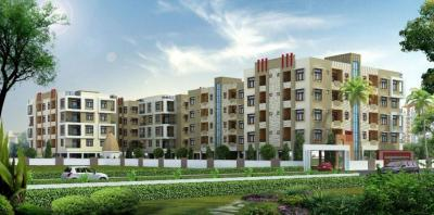 Gallery Cover Image of 600 Sq.ft 2 BHK Apartment for buy in Anshul The 7 Planet, Mithapur for 1700000