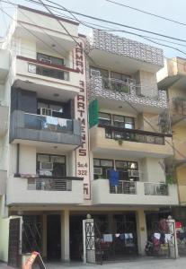 Gallery Cover Pic of Naman apartment