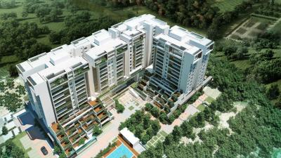 Gallery Cover Image of 4260 Sq.ft 4 BHK Apartment for buy in Spectra Palm woods, Brookefield for 28000000