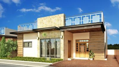 Dream Avenue Villa