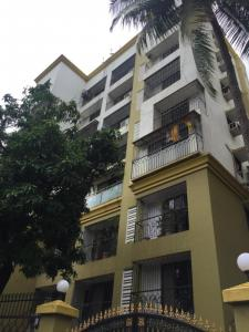 Gallery Cover Image of 750 Sq.ft 2 BHK Apartment for rent in Palm Acres, Santacruz East for 55000
