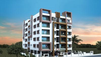 Gallery Cover Image of 1000 Sq.ft 3 BHK Apartment for rent in SV Meadows by S V Group, Karwan for 21000