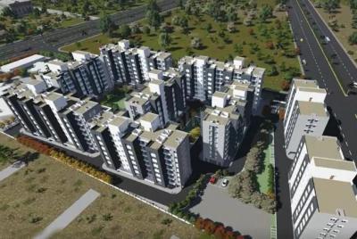 Calyx Atulya Raghukul Building A
